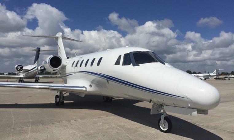 Aircraft For Sale Citation 650-0066