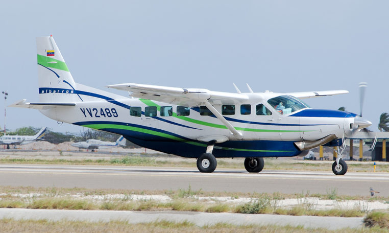 Cessna Grand Caravan 208B-2132 For Sale